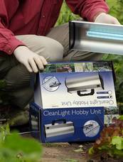 CleanLight Hobby Unit - UV Plant Protection 101933971
