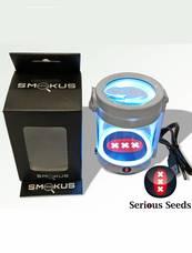 Serious Seeds Smokus Focus - Middleman Jar 982836815