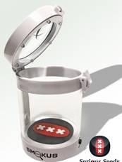 Serious Seeds Smokus Focus - Middleman Jar 631500287