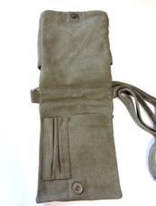 Serious Seeds - Hemp Shoulder-Bag 1038162686