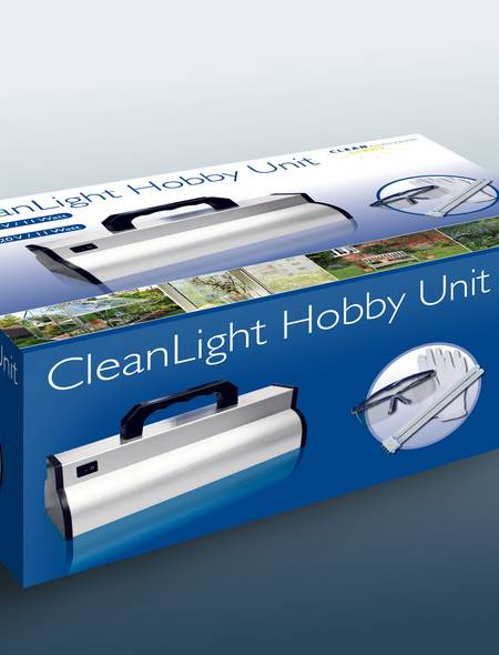 CleanLight Hobby Unit - UV Plant Protection 1315383151